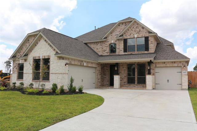 20807 Passelande Drive, Tomball, TX 77375 (MLS #58259384) :: Texas Home Shop Realty