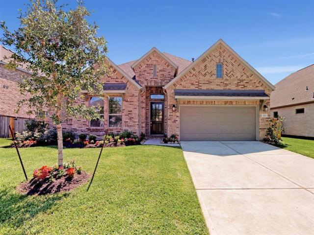 2414 Avenue A, Katy, TX 77493 (MLS #58498287) :: The Jill Smith Team