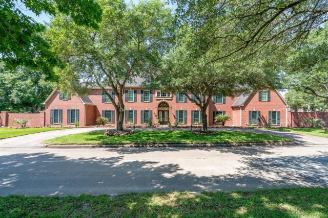 1422 S Fry Road, Katy, TX 77450 (MLS #58631299) :: Texas Home Shop Realty
