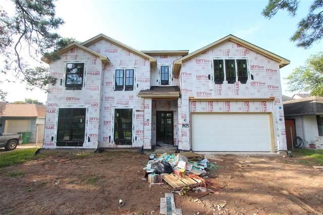 7423 Schiller Street, Houston, TX 77055 (MLS #58661441) :: The Property Guys