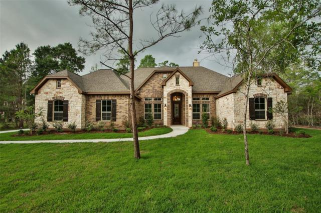 222 Skipper Jack, Montgomery, TX 77316 (MLS #58683722) :: Fairwater Westmont Real Estate