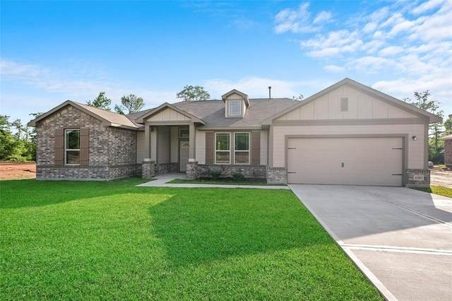 6359 Rolling Hills Road, Conroe, TX 77303 (MLS #59672449) :: Giorgi Real Estate Group