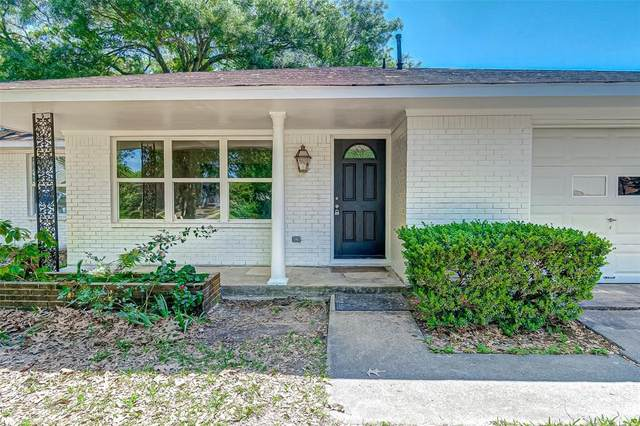 2207 Brimberry Street, Houston, TX 77018 (MLS #60157189) :: Giorgi Real Estate Group