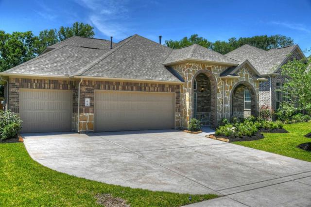 7914 Cedar Hawk, Richmond, TX 77469 (MLS #60898404) :: The Johnson Team