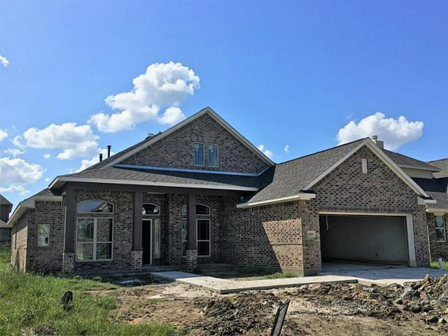 1320 Graham Trace Lane, League City, TX 77573 (MLS #61219649) :: REMAX Space Center - The Bly Team
