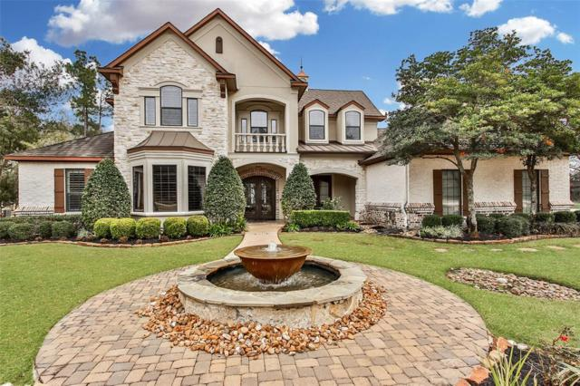 27414 Siandra Creek Lane, Spring, TX 77386 (MLS #61579254) :: Giorgi Real Estate Group