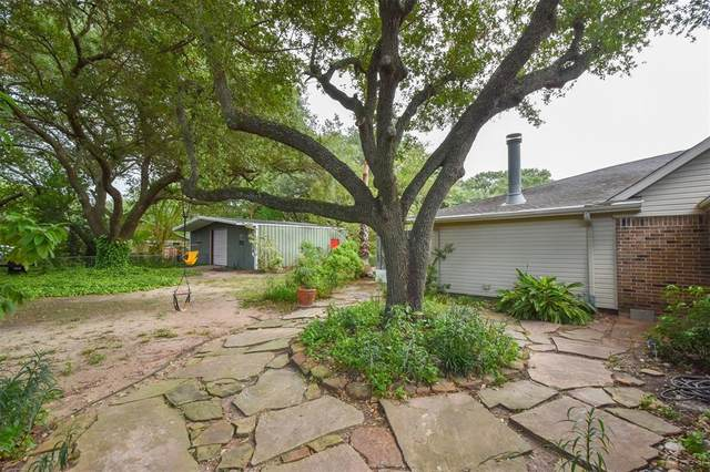 2605 Luella Avenue, Deer Park, TX 77536 (MLS #61846630) :: The Queen Team