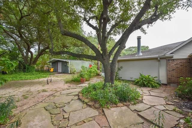 2605 Luella Avenue, Deer Park, TX 77536 (MLS #61846630) :: The Home Branch