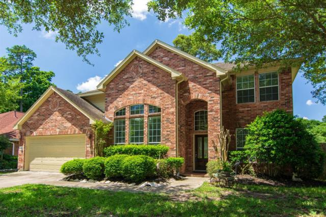 31019 Deerwood Park Lane, Spring, TX 77386 (MLS #62234665) :: The SOLD by George Team