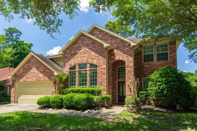 31019 Deerwood Park Lane, Spring, TX 77386 (MLS #62234665) :: Connect Realty