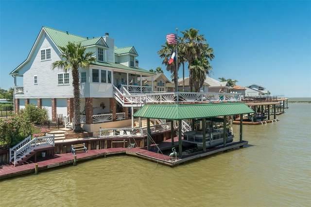 135 Port Street, San Leon, TX 77539 (MLS #63853362) :: Phyllis Foster Real Estate