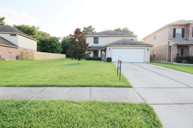 23603 Jasmine Terrace Drive, Spring, TX 77373 (MLS #63942681) :: Texas Home Shop Realty