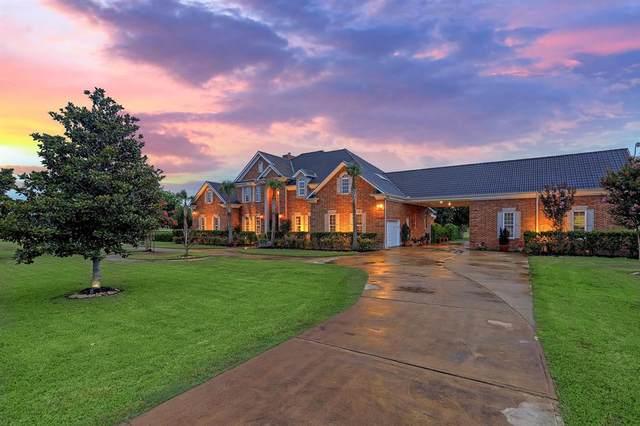 3818 Foolish Pleasure Court, Richmond, TX 77406 (MLS #64044153) :: The Property Guys