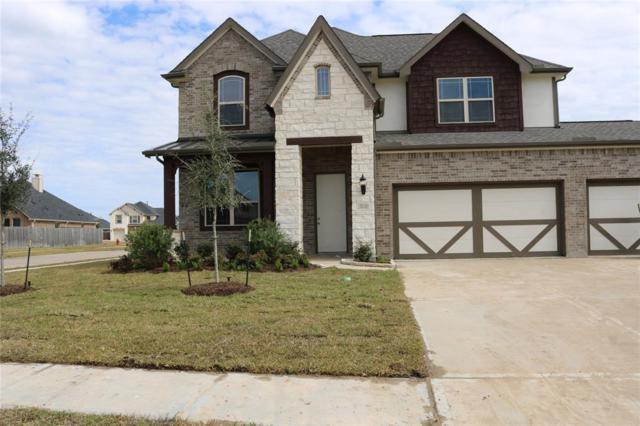 3101 Tradinghouse Creek Lane, League City, TX 77573 (MLS #6484428) :: The Bly Team
