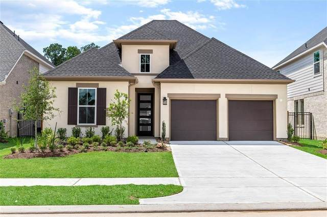 28234 Clear Breeze Court, Spring, TX 77386 (MLS #6654620) :: The Freund Group