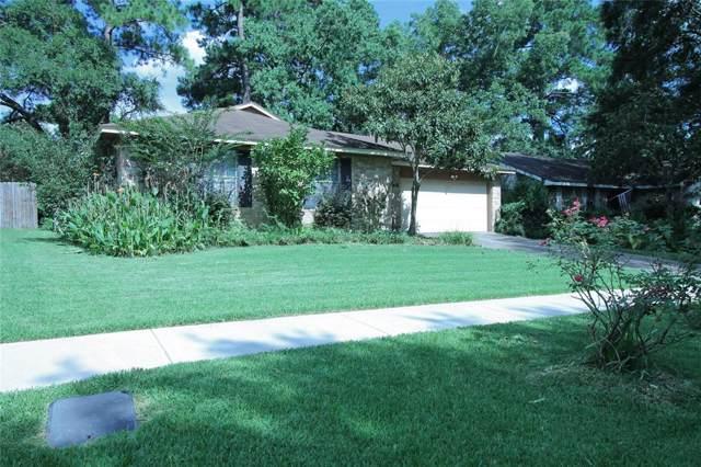 220 Hartford Drive, Conroe, TX 77303 (MLS #67622620) :: Texas Home Shop Realty