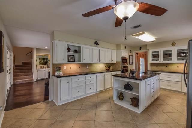 6703 Campden Drive, Spring, TX 77379 (MLS #68016116) :: Giorgi Real Estate Group
