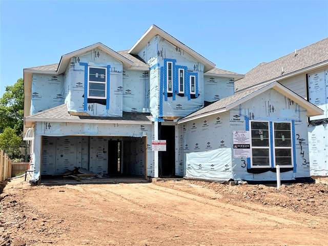 24143 Ayers Smith Trail, Richmond, TX 77469 (MLS #6876661) :: The SOLD by George Team