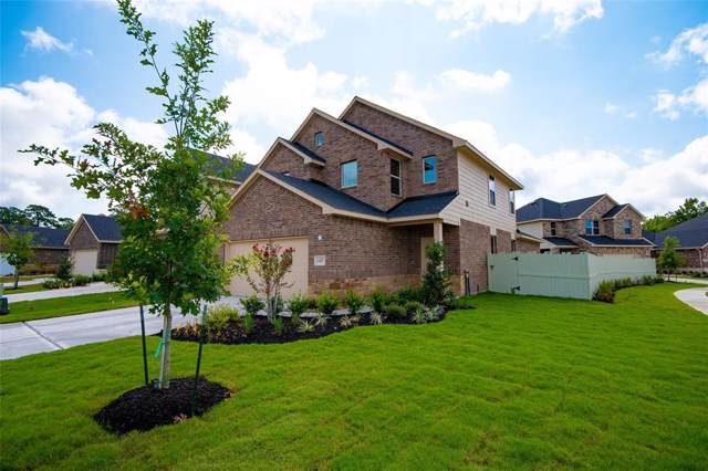16837 Pink Wintergreen, Conroe, TX 77385 (MLS #68812234) :: Giorgi Real Estate Group