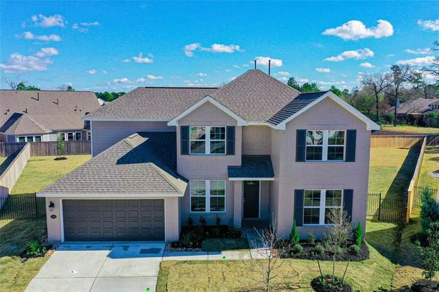 2225 Hay Field Court, Conroe, TX 77384 (MLS #70671795) :: The Home Branch