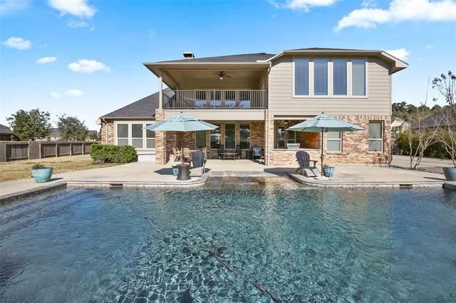25218 Waterstone Estates Circle E, Tomball, TX 77375 (MLS #71463018) :: The Jennifer Wauhob Team