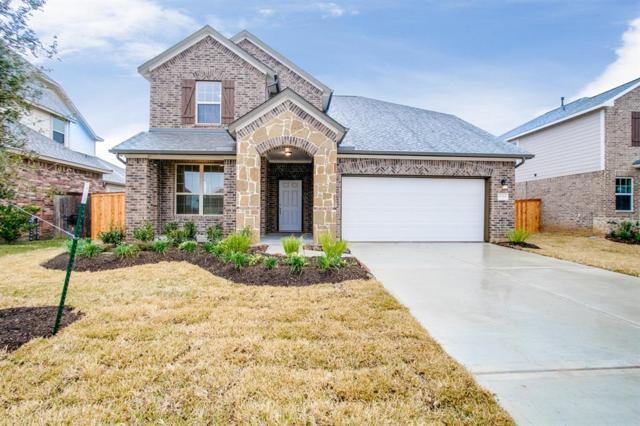 17519 Field Row Trail, Hockley, TX 77447 (MLS #71510147) :: Texas Home Shop Realty