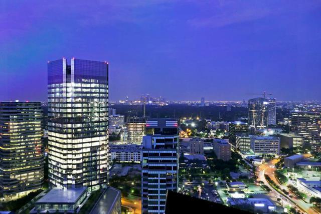 5100 San Felipe Street 362E, Houston, TX 77056 (MLS #72562270) :: Texas Home Shop Realty