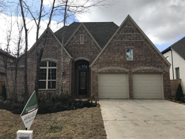 105 Russet Bend, Montgomery, TX 77316 (MLS #74020248) :: Texas Home Shop Realty
