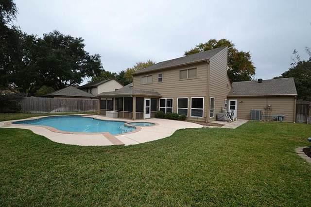 18011 Longmoor Drive, Houston, TX 77084 (MLS #75435218) :: Texas Home Shop Realty