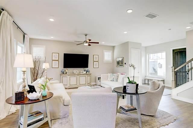 1520 Biondo Way, Houston, TX 77008 (MLS #75867157) :: Homemax Properties