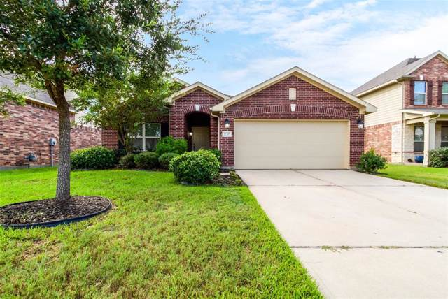 22307 Sheldonwood Court, Katy, TX 77449 (MLS #77122353) :: Texas Home Shop Realty