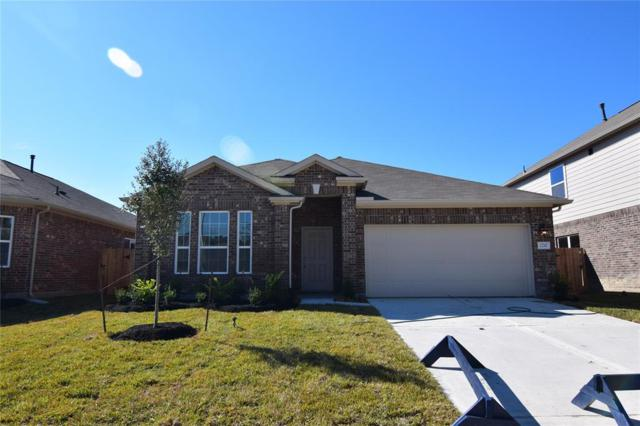 22747 Highland Bluff Lane, Spring, TX 77373 (MLS #77525956) :: Texas Home Shop Realty