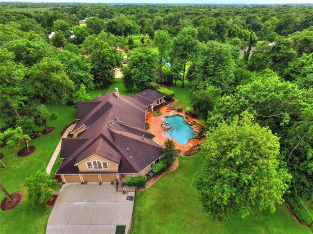 3327 Wild River, Richmond, TX 77406 (MLS #78041771) :: Texas Home Shop Realty