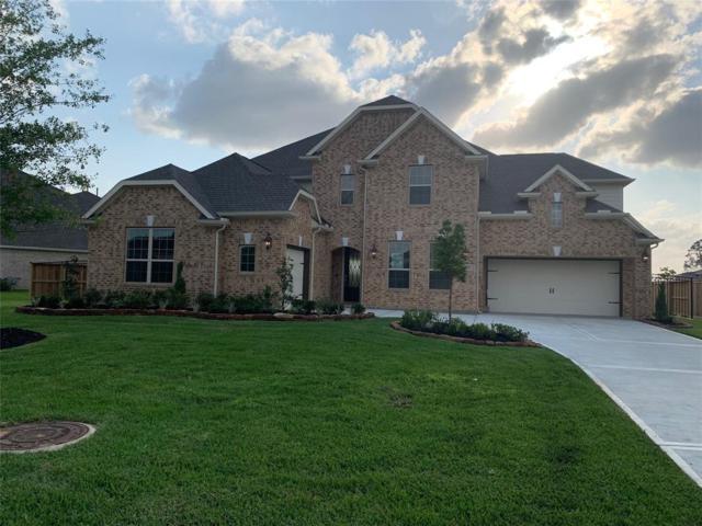 20123 E Hachita Circle, Spring, TX 77379 (MLS #78342344) :: Giorgi Real Estate Group