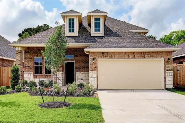 1656 Maggie Trail Drive, Alvin, TX 77511 (MLS #78860276) :: The Jill Smith Team