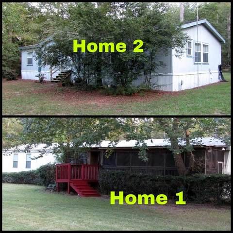 25450 Brushy Creek Drive, Hockley, TX 77447 (MLS #79102176) :: Texas Home Shop Realty