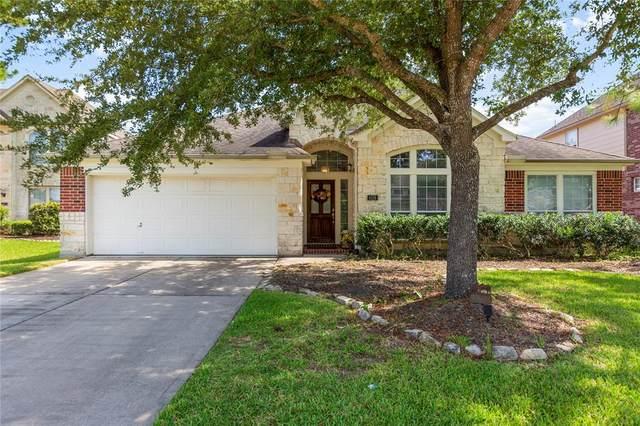 6106 Timbermoss Court, League City, TX 77573 (MLS #79227114) :: Texas Home Shop Realty