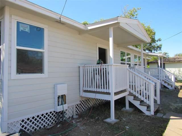 1109-1113 W 10th Street, Freeport, TX 77541 (MLS #80783074) :: Texas Home Shop Realty