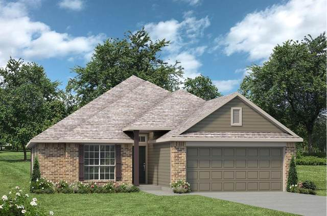 12811 S Sunshine Park Drive, Willis, TX 77318 (MLS #81185320) :: The Property Guys