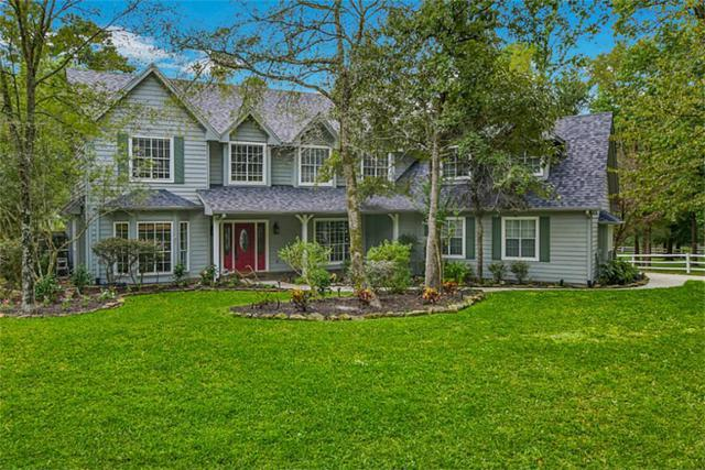 14918 Wildwood Circle, Magnolia, TX 77354 (MLS #82169064) :: Giorgi Real Estate Group