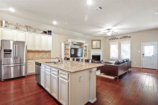 1551 Jacobs Forest Drive, Conroe, TX 77384 (MLS #84173099) :: The Home Branch