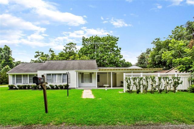 920 Merry Lane, Wharton, TX 77488 (MLS #84195845) :: Texas Home Shop Realty