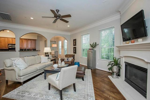 4003 Feagan Street #4, Houston, TX 77007 (MLS #86250599) :: Giorgi Real Estate Group