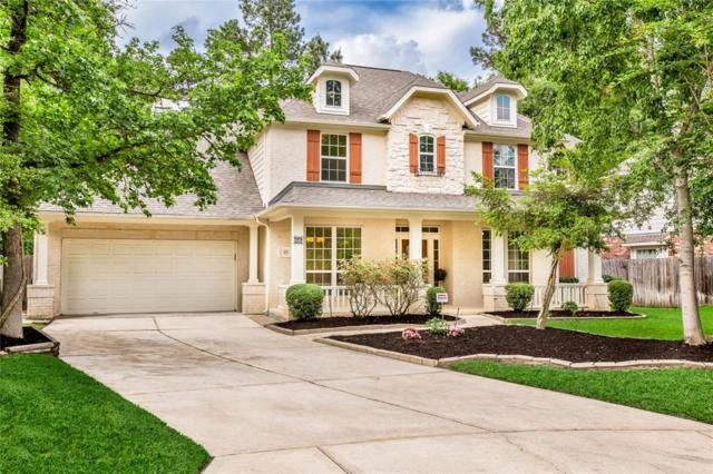 22 Picasso Path Place, The Woodlands, TX 77382 (MLS #87020398) :: JL Realty Team at Coldwell Banker, United
