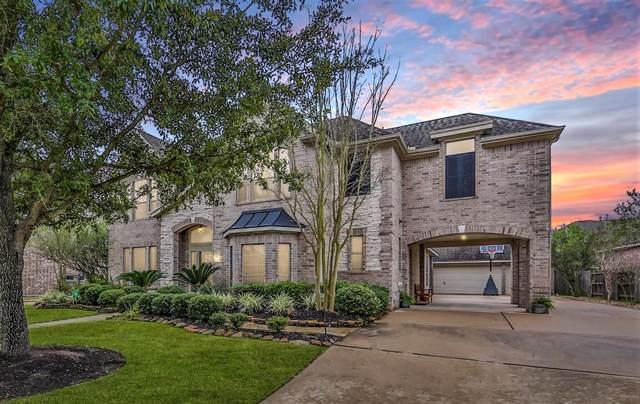 26315 Watercypress Court, Cypress, TX 77433 (MLS #87030040) :: Caskey Realty