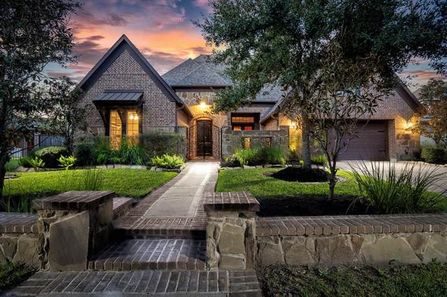 17822 First Bend Drive, Cypress, TX 77433 (MLS #87262227) :: Texas Home Shop Realty