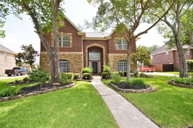 2005 Trail View, Friendswood, TX 77546 (MLS #87883952) :: Texas Home Shop Realty