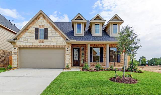 127 Covington Court, Tomball, TX 77375 (MLS #89192339) :: Giorgi Real Estate Group