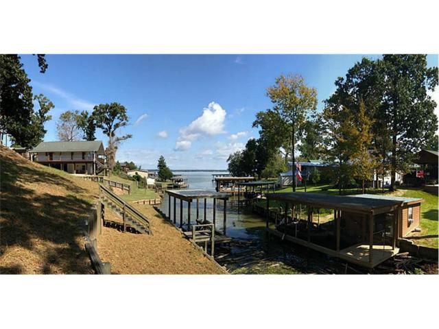 000 Woodland Shores, Point Blank, TX 77364 (MLS #89416334) :: Mari Realty