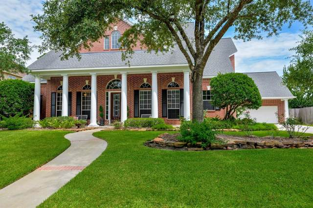 13614 Gainesway Drive, Cypress, TX 77429 (MLS #91250707) :: Texas Home Shop Realty